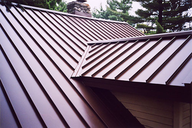 Warner Robins Metal Roofing