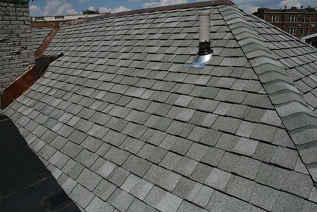 Warner Robins Roofing